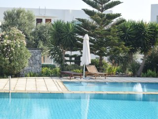 Fantastic Sea and Mountain Views Bahceli - Bahceli vacation rentals