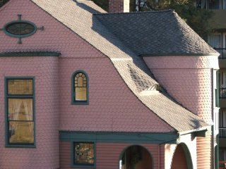 Historic House at Seattle Center - Seattle vacation rentals