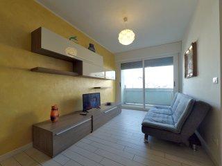 Bellissimo appartamento in condominio con spiaggia privata a Lido di Pomposa - Lido di Pomposa vacation rentals