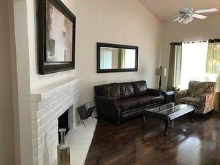 GORGEOUS 2 BED, 2 BA, 2 CAR GARAGE, WITH BACKYARD! - Sacramento vacation rentals
