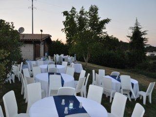 Villa con piscina a 5 minuti dal lago di Bolsena - Piansano vacation rentals