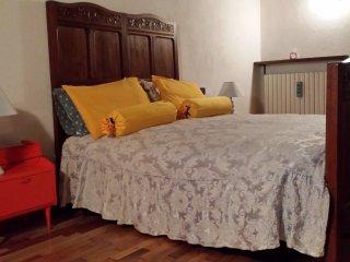 Romantic 1 bedroom Valdieri House with Deck - Valdieri vacation rentals