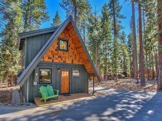 Modern Mountain A-Frame - Carnelian Bay vacation rentals