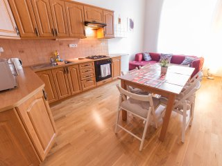 2 - BEDROOM APARTMENT - Prague vacation rentals