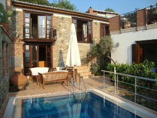 Stone House Oustanding property with private pool and sauna, sleeps 6 - Selcuk vacation rentals