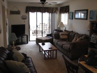 2 bedroom Condo with Internet Access in White Lake - White Lake vacation rentals
