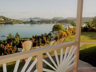 Affordable, Tranquil, Bay View Apartment - Castries vacation rentals