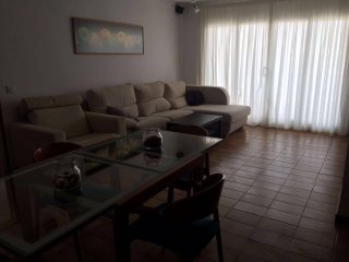 Mrs Smith Large Caella Apartment for 8 - Pineda de Mar vacation rentals