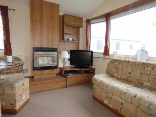 350 Pentreath View Caravan at Haven Perran Sands, Perranporth, Cornwall - Perranporth vacation rentals