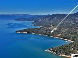 Lake Tahoe Paradise Townhome on Marla Bay! - Zephyr Cove vacation rentals