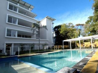 Modern 3 bedroom apartment across the road from the Bennett's Beach - Hawks Nest vacation rentals