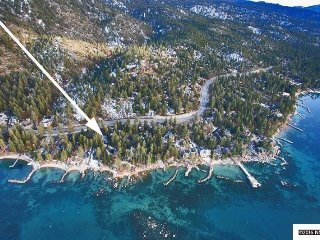 Magnificent Lincoln Park Home, Steps from the Shores of Lake Tahoe - Zephyr Cove vacation rentals