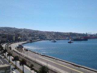 3 bedroom Apartment with Internet Access in Valparaiso - Valparaiso vacation rentals
