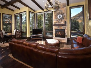 5 bedroom House with Internet Access in Vail - Vail vacation rentals
