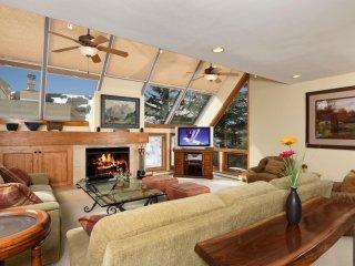 3 bedroom House with Wireless Internet in Colorado - Colorado vacation rentals