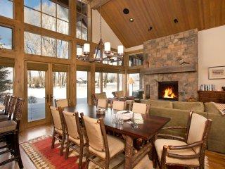 Coneflower Home - Jackson vacation rentals