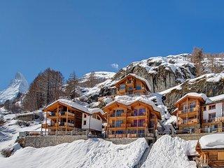 Luxury Chalet in a heart of a ski resort - Zermatt vacation rentals
