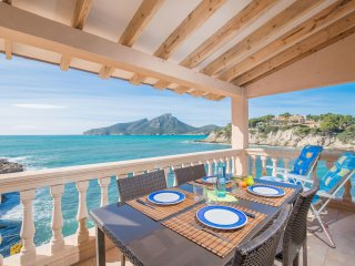 VISTA AZUL 1 - Condo for 4 people in Sant elm - Sant Elm vacation rentals