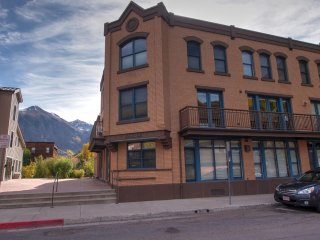 Ballard House 207 3BR - Telluride vacation rentals