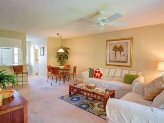 Teddy Bear - Seagrove Beach vacation rentals
