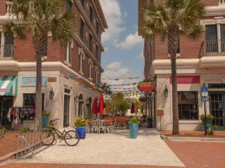 Beautiful House with Internet Access and Shared Outdoor Pool - Rosemary Beach vacation rentals