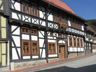 Urlaub in Stolberg im Südharz - Stolberg vacation rentals
