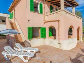 CALA ROMANI 1 - Condo for 7 people in Cala Figuera - Cala Figuera vacation rentals