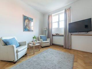 Cosy Old Town Apartment! Stara - Warsaw vacation rentals