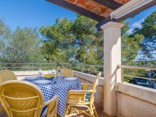 CALA ROMANI 2 - Condo for 4 people in Cala Figuera - Cala Figuera vacation rentals