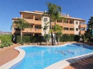 Residencial Benvingut - Javea vacation rentals