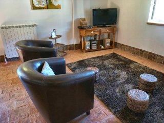 Maison Bersane : Gîte Chocolat - Le Poujol-sur-Orb vacation rentals