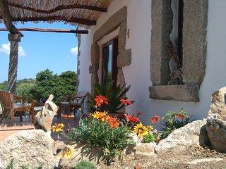 B&B Cuore di Gallura - Purple room - Tempio Pausania vacation rentals