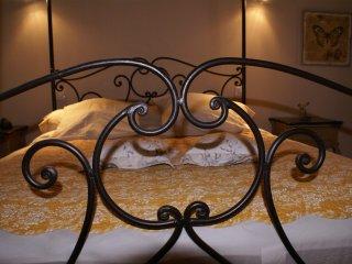 Romantic 1 bedroom Bed and Breakfast in Le Poujol-sur-Orb - Le Poujol-sur-Orb vacation rentals