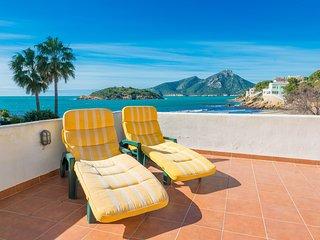 CORB MARI - Condo for 4 people in Sant Elm - Sant Elm vacation rentals