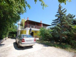 Cozy Njivice Condo rental with Internet Access - Njivice vacation rentals