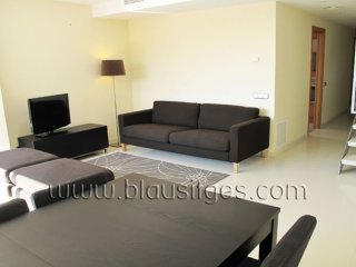 Duplex in luxury residential area. - Sant Pere de Ribes vacation rentals