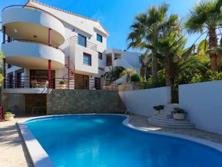 Modern luxury villa with stunning views - Cullera vacation rentals