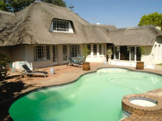 Douglas Lodge - Fourways vacation rentals