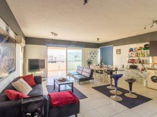 Spacious Apartment - Mackenzie Beach - Aradippou vacation rentals
