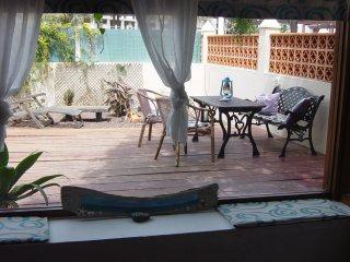Chalet  with wi-fi in  Corralejo near  Dunas beach Grandes Playas - Corralejo vacation rentals