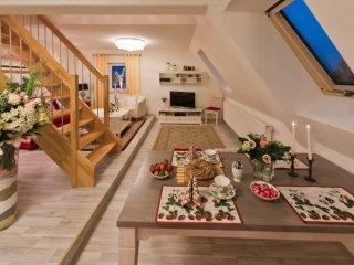 Eine sympatische Wohnung auf der schwäbischen Alb - Rosenfeld vacation rentals