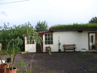The Nest grass roofed eco-cottage - Dingle vacation rentals