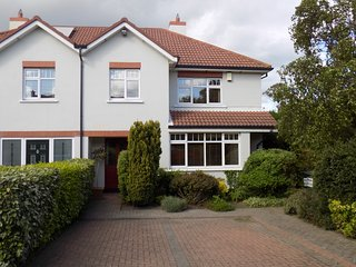 Luxury 4 bed close to Dublin city centre - Dublin vacation rentals