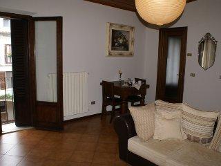 Romantic 1 bedroom Apartment in Mantova - Mantova vacation rentals