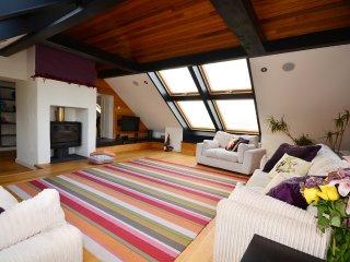 BlackRock - 4 bed with amazing views! - Kilcummin vacation rentals