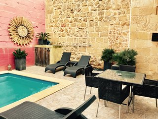 Traditional Farmhouse in a boutique style in Xaghra, Gozo - Xaghra vacation rentals
