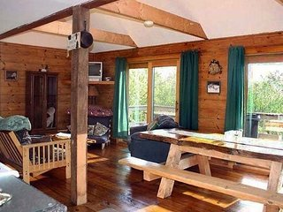 Cabins available in Bingham-with traill access - Jackman vacation rentals