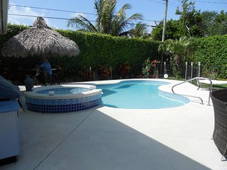 Nice House with Internet Access and A/C - North Palm Beach vacation rentals