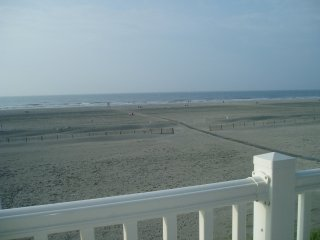 On The Beach - Panoramic Ocean Views - Wildwood Crest vacation rentals