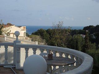 Gemütliches Ferienhaus an der Costa Blanca mit Pool - La Llobella vacation rentals